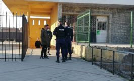 ОДМВР-Сливен с мерки за реда по Великден