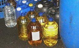 Задигнаха 50 литра ракия и уиски от селска кръчма