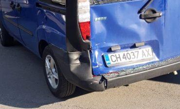 Автобус на 40 години е ударил кола с 2 деца край пешеходна пътека