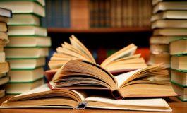 Близо 60% ръст на новоиздадените книги в Сливенско. Общ тираж - 7 000