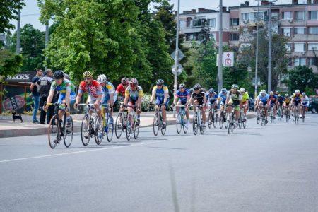 Затварят улици и пътища в Сливенско в събота и неделя заради Обиколката на България