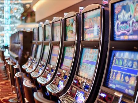 Efirbet – Докато няма спорт, онлайн казината разцъфтяват