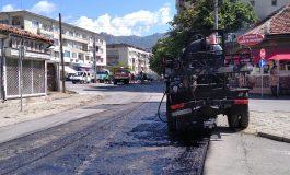 Маршрутите на градския транспорт с предимство при преасфалтирането