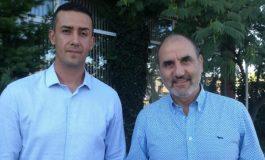 Недко Недев ще е лидер на партията на Цветанов в Сливенско
