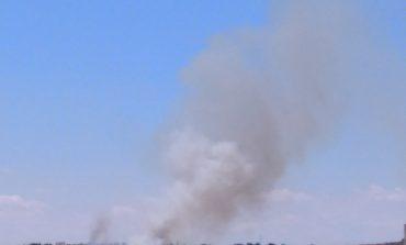 7 къщи са спасени при вчерашния пожар край Сливен