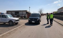 Петима задържани при операция на полиция и прокуратура в Сливенско