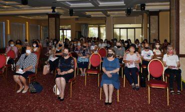 Стефан Радев обсъди новата учебна година с директорите на детски градини