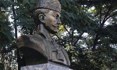 Кметът Радев поздрави българската общност в Мелитопол, където откриха паметник на Хаджи Димитър