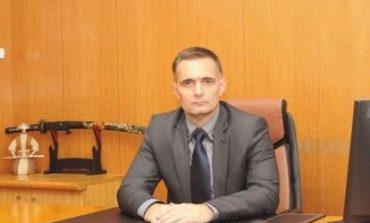 Сливенски полицай оглави дирекцията на МВР в Ямбол