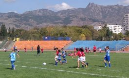 Започнаха мачовете при децата до 10 години в първенството на Сливен и Ямбол