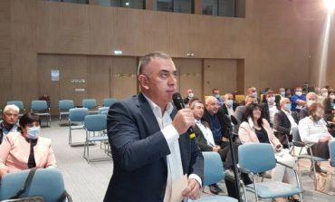 Стефан Радев ще участва в бъдещия Регионален съвет за развитие