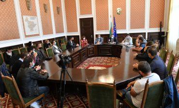 Стефан Радев: Ще преразгледаме проекта за велоалеята