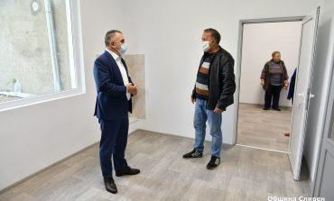 Приключи ремонтът на здравната служба в Драгоданово