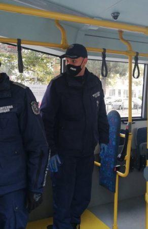 Нито едно нарушение на карантината и едно на мерките в Сливенско