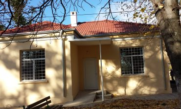 Общината ремонтира клуба на пенсионера в Блатец