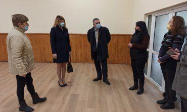 """Общината ремонтира читалището в """"Даме Груев"""""""