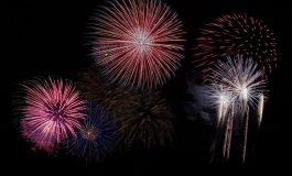 4-минутна заря ще посрещне новата година в Сливен