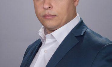 Празничен поздрав от общинския съветник Николай Стоянов