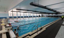 Успех на млади сливенски плувци