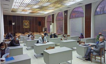 Калин Вельов в Сливен: Културата трябва да бъде изведена приоритетно като образованието