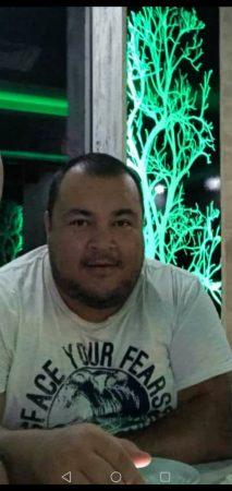 Мълчаливо бдение в памет на разстреляния Стоян Стоянов пред съда в понеделник