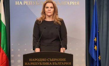 Мария Белова: Депутатите от ГЕРБ работихме за хората
