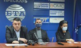 Атанас Зафиров, БСП: Най-силната антикризисна мярка е смяна на управлението