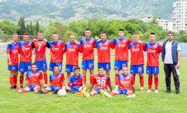 Юношите на ОФК Сливен завършиха с две победи първенството в Зона Пловдив