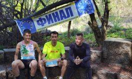 Шабан Мустафа подобри рекорда си на Хайдушката пътека