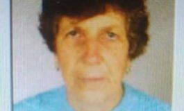 РУ-Сливен издирва 81-годишната Щиляна Колева Дончева от село Самуилово
