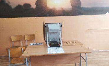 Избори 2 в 1 на 14 ноември