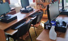 Сливенска библиотека предлага помощ за преброяването