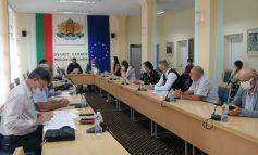 Партиите не се разбраха за Районната избирателна комисия в Сливен