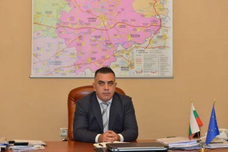 Поздравление на Стефан Радев по случай Независимостта на България