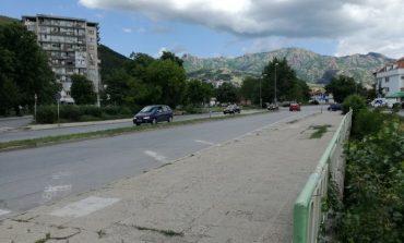До 100 км/ч е стигнал снощи вятърът в Сливен