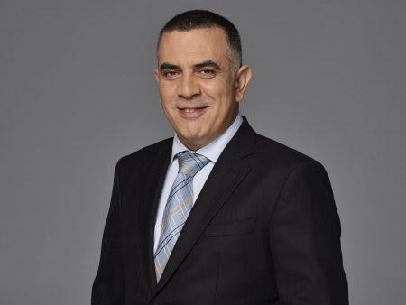 Новогодишно поздравление от кмета Стефан Радев