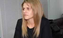 Мария Белова положи клетва като народен представител от Сливен