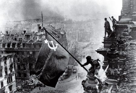 Днес е ден на победата и ден на Европа! Честит празник!