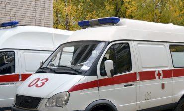 72-годишен причини катастрофа, мъж е в болница