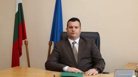 Шефът на РДГ-Сливен оглави Изпълнителната агенция по горите