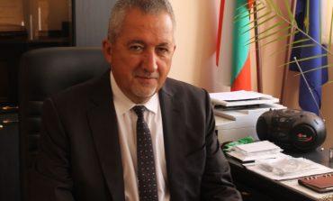 Поздравление за 3 март от областния управител Чавдар Божурски