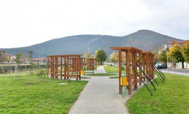 В 10,30 отварят парковете в Сливен