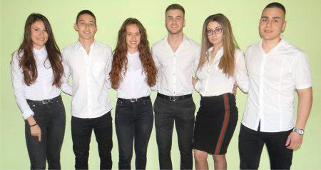 ПГИ-Сливен – прием в семейството на икономиката