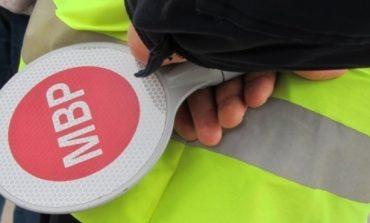 11 нарушения по пътищата  са констатирани при акция на полицията в Сливенско