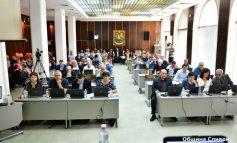 ГЕРБ вкарва 17 съветници, 10 партии влизат в местния парламент