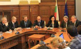 Десислава Танева пак стана министър на земеделието