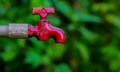Спиране на водата в два квартала