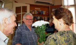 Сливенската библиотека отбеляза 80-годишнината на Атанас Цонков
