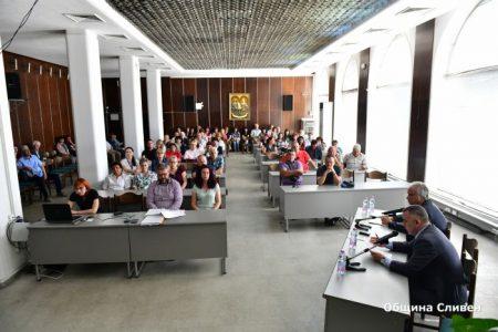80% изпълнение на бюджета на общината за 2018 година