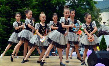 За четвъра година в Сливен се проведе детски панаир
